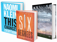 top books climate change